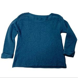 Carve Designs I Wool Sweater